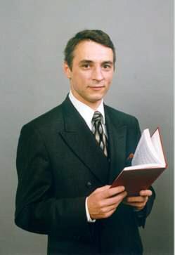Парфенов Кирилл 1999